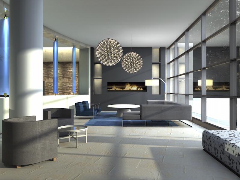 Park Chelsea Lounge