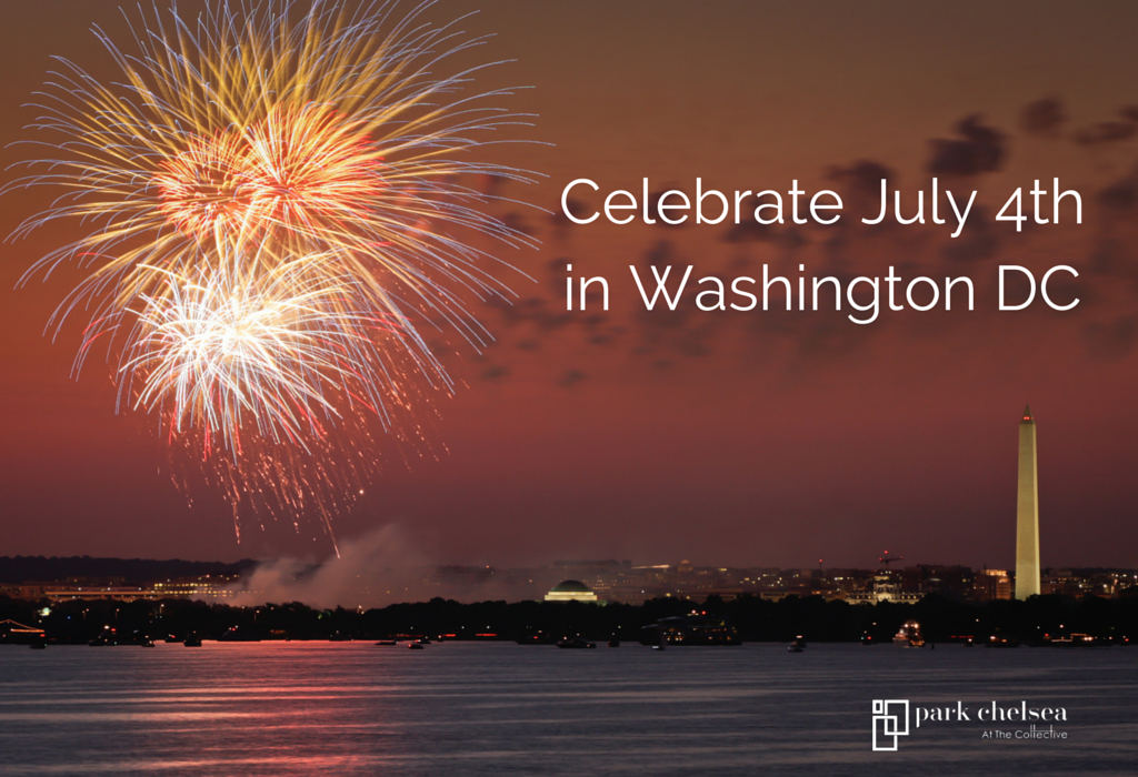 Celebrate July 4th in Washington DC With These Fun Events and Activities
