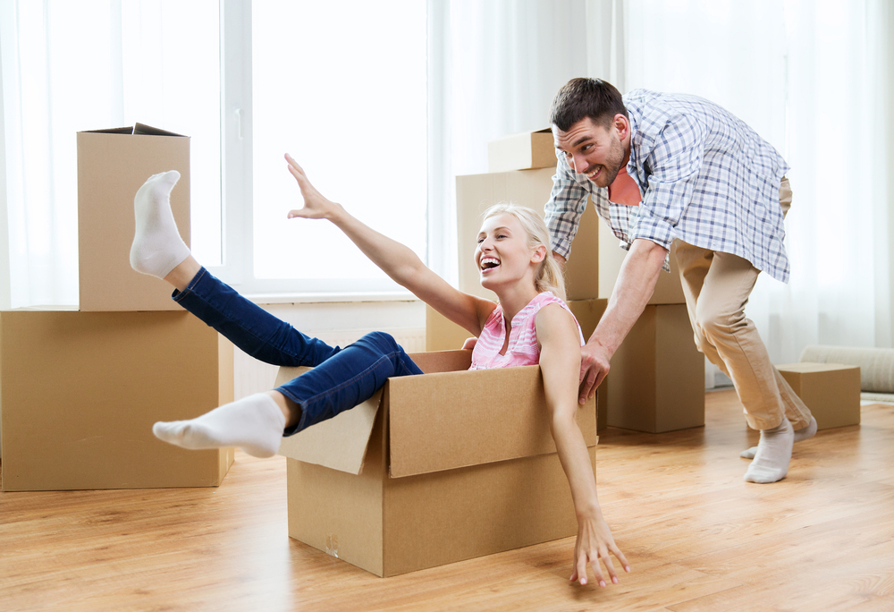 Tips For Moving Day