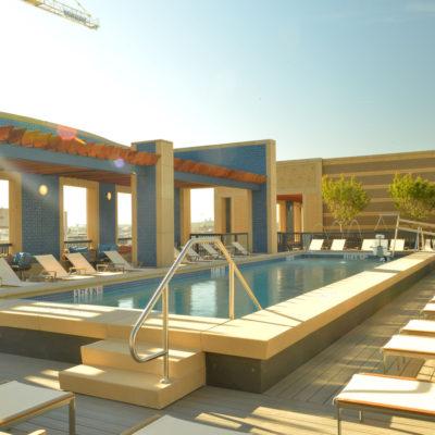 park-chelsea-DC-rooftop-pool