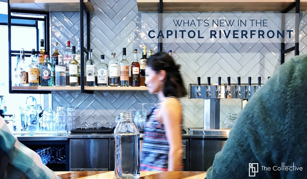 What's New In The Capitol Riverfront | Washington, DC Neighborhoods