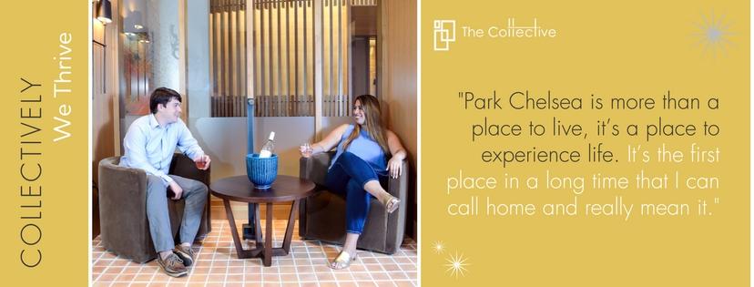 Park Chelsea Apartments | Washington, DC | Capitol Riverfront | Resident Review Quote