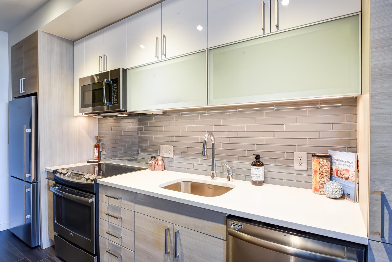 Agora Apartments Studio Dc