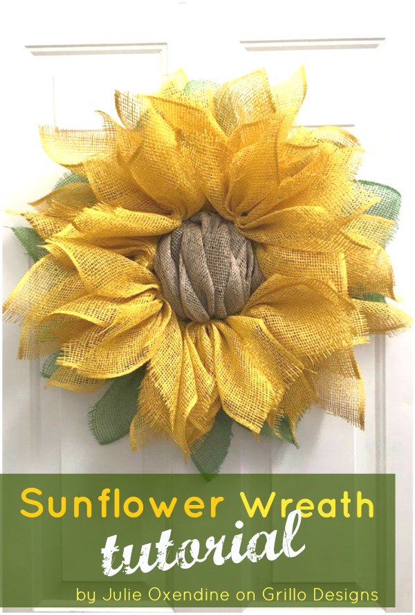 Sunflower-Decor-Fall-Crafting-DIY-Projects-Apartment