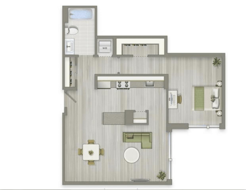 Agora-1-K-Floorplan