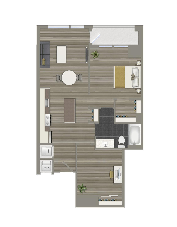 the-garrett-2-b-floor-plan